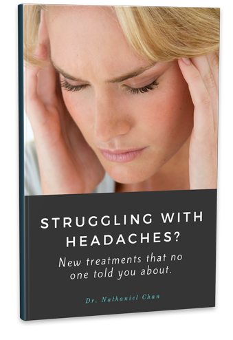 Struggling With Headaches