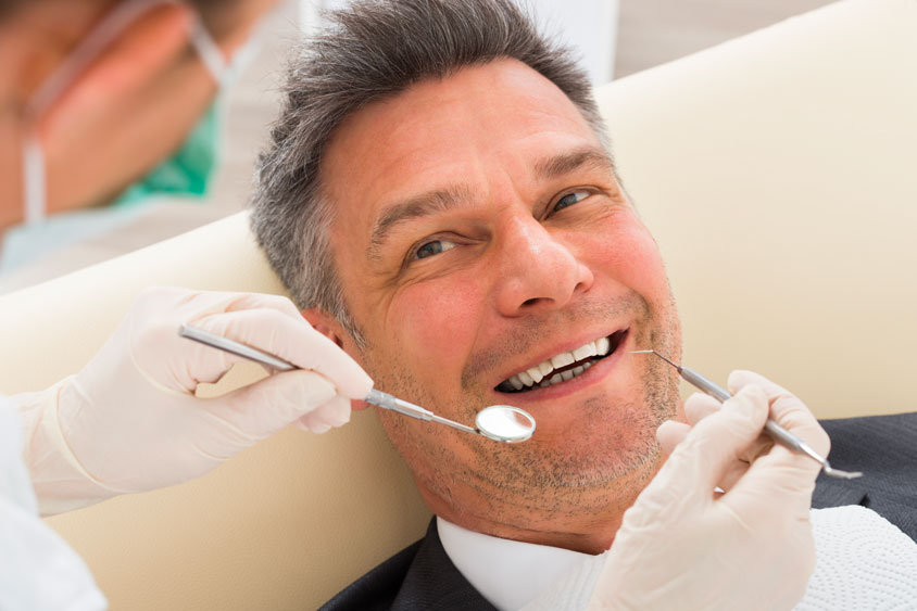 Root Canal Treatment Quincy and Norwell