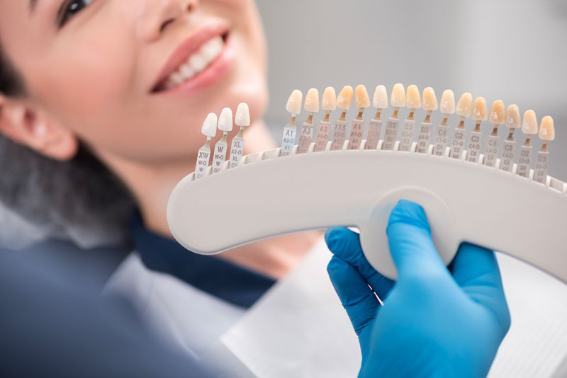 Cosmetic Dentist Quincy and Norwell