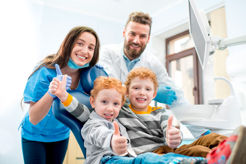 Family Dentistry in Quincy and Norwell