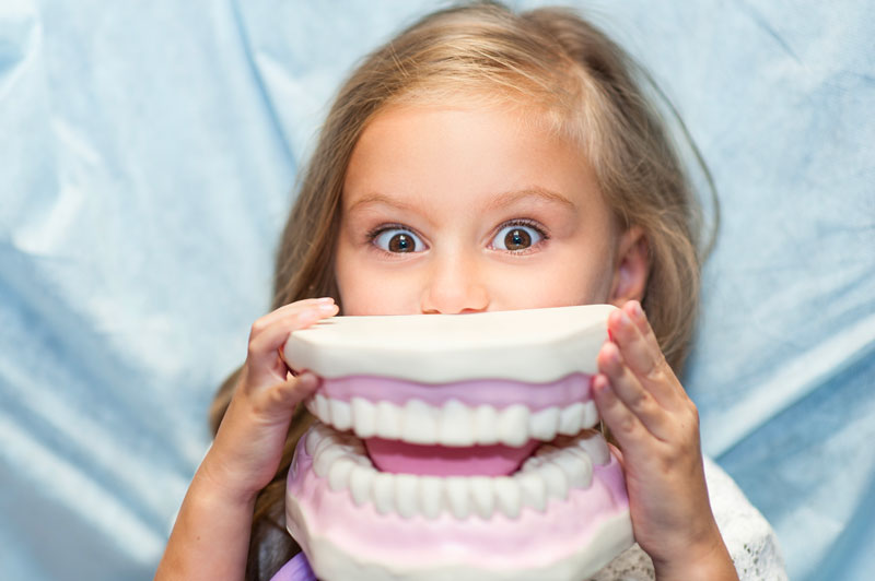 Tips To Keep Kids Teeth Healthy
